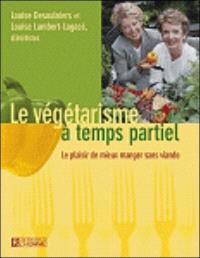 Le végétarisme à temps partiel
