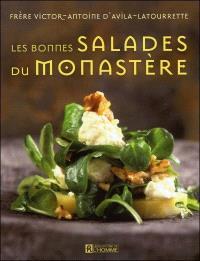 Les bonnes salades du monastère