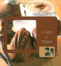 Les cakes de Léo et Claire