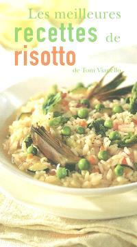 Les meilleures recettes de risotto