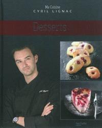 Ma cuisine, Desserts