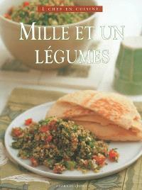 Mille et un légumes