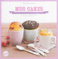 Mug cakes : au micro-ondes pour gourmands pressés