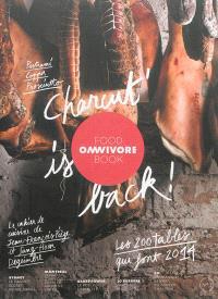 Omnivore food book. n° 1