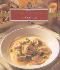 Pasta : recettes de grands chefs