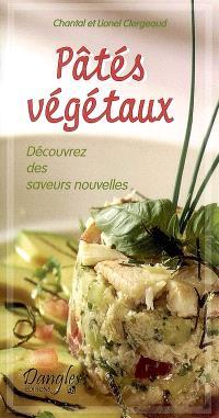 Pâtés végétaux : découvrez des saveurs nouvelles