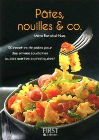 Pâtes, nouilles & Co