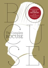 Paul Bocuse : the complete recipes