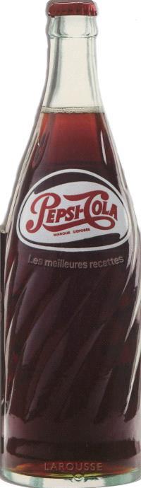 Pepsi-Cola : les meilleures recettes