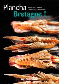 Plancha Bretagne !