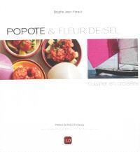 Popote & fleur de sel : la cuisine en croisière