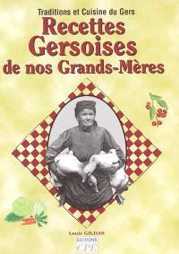 Recettes gersoises de nos grands-mères : traditions et cuisine du Gers