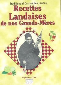 Recettes landaises de nos grands-mères