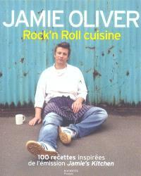 Rock'n roll cuisine