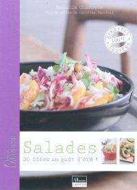 Salades : 30 idées au goût d'été !
