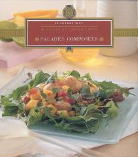 Salades composées : recettes de grands chefs