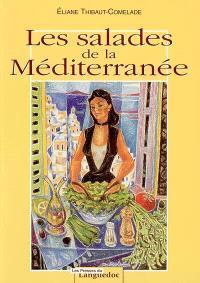 Salades de la Méditerranée