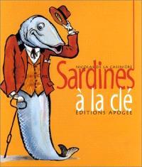 Sardines à la clé