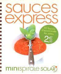 Sauces express