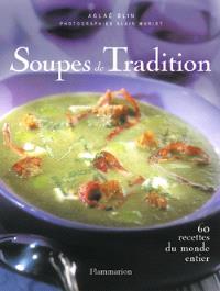 Soupes de tradition