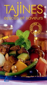 Tajines : épices et saveurs