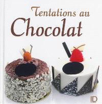 Tentations au chocolat