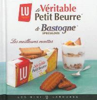 Véritable Petit Beurre Lu & spéculoos Bastogne : les meilleures recettes