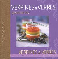 Verrines & verres gourmands