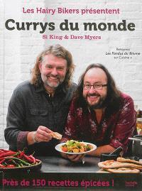 Les Hairy Bikers : currys du monde