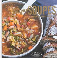 Super soupes : soupes repas complètes