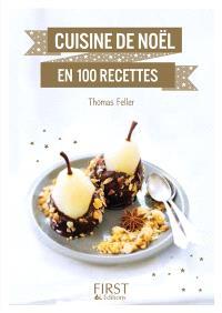 Cuisine de Noël en 100 recettes