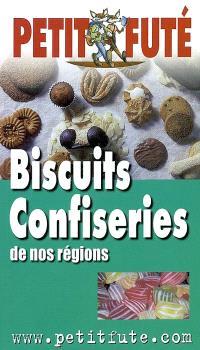 Guide des biscuits et de la confiserie : France et Belgique