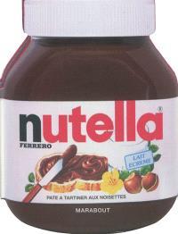 Le petit livre Nutella