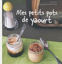 Mes petits pots de yaourts