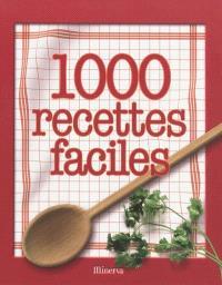 1.000 recettes faciles