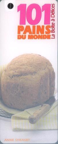 101 pains du monde