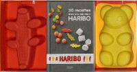 30 recettes avec des bonbons Haribo