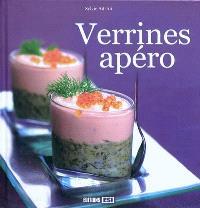 30 recettes de verrines apéro