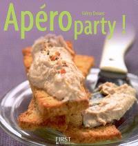Apéro party !