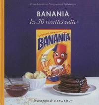 Banania : les 30 recettes culte