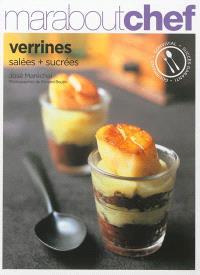 Best-of verrines : salées + sucrées