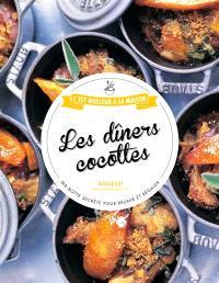 Cocottes au menu