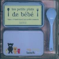 Cook'in box, Les petits plats de bébé