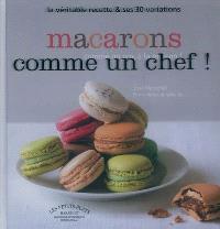 Cook'in box, Macarons : comme un pro, à la maison !