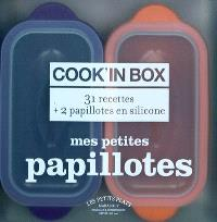 Cook'in box, Mes petites papillotes