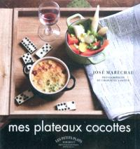 Cook'in box, Mes plateaux cocottes
