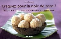 Craquez pour la noix de coco
