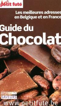 Guide du chocolat : les meilleures adresses en Belgique et en France