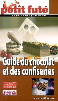 Guide du chocolat et des confiseries