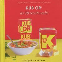 Kub Or : le petit livre